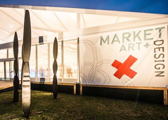 Art + Design Hamptons