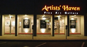 Artists Haven Gallery